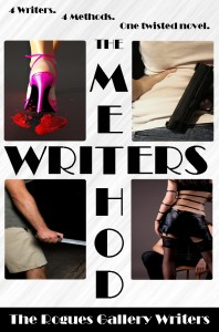 MethodWriters Cover